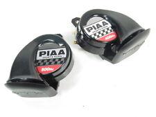 PIAA Automotive Sports Horn Kit 115dB 400/500Hz Universal Car/Truck/SUV 85110