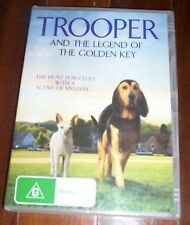 Trooper and the Legend of the Golden Key - NEW / SEALED - ALL REGIONS