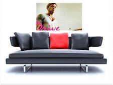"""Disque carrelage mosaïque sans bordure mur Poster 35 """"x 25"""" Ryan Gosling aux meilleurs prix"""