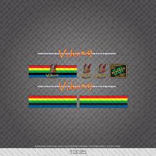 01335 Viking MASTER Serie 85 Fahrrad Aufkleber-Abziehbilder-Übertragung