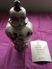 Beautiful Masons Imperial Mandalay Tokyo Vase Petit Ltd Edition