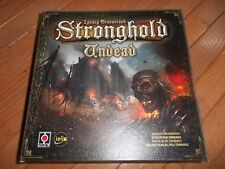 Portal Games Stronghold Undead