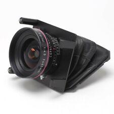 Rodenstock Apo-Sironar Digital 45mm f4.5 View Camera Lens