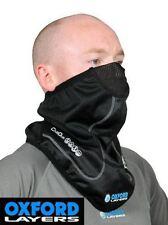 Cagoules, masques et tubes coupe-vent taille unique pour casques et vêtements pour véhicule