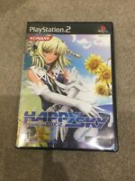 beatmania iidx happy sky PS2 konami bemani japan import