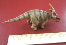 Achelousaurus dinosaur model from the standard Collecta collection