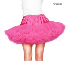 HELL BUNNY ALL OVER PINK TUTU Skirt Burlesque All Sizes