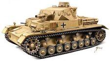 Armourfast 99028 1/72 Wwii German Panzerkampfwagen Iv Ausf D (2 Models)