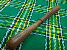HW Bodhran Drum Beater,Tipper,Bodhran Stick Beater,Irish Celtic Beaters Rosewood