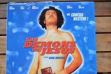 LES DEMONS DE JESUS et Elie Semoun  NEW LaserDisc FREE Post mmoetwil@hotmail.com