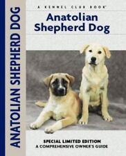 Anatolian Shepherd Dog Richard Beauchamp 2003 4