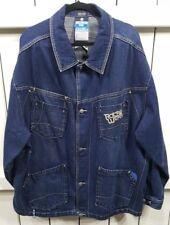 Rocawear Men's Denim Jacket Size 6 / 3XL
