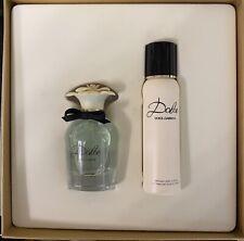 dolce gabanna Coffret Eau de Parfum 50 ml.+lait Parfum Pour le Corps 100 ml