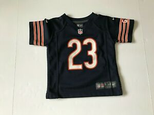 RARE Authentic Vintage Nike Devin Hester 23 Chicago Bears Jersey Toddler 3T