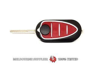 NEW Alfa Romeo Giulietta Key and Remote 2010 2011 2012 2013 2014 2015 2016