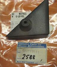 original Mazda 626 (GD) GJ37-69-111,Abdeckung,Verkleidung f.Spiegel innen