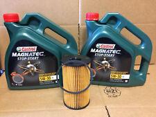 RANGE ROVER SPORT OIL AND FILTER KIT 2.7 TDV6 2004-2009 RANGE ROVER SERVICE KIT