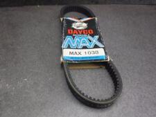 Dayco Max 1035 Snowmobile Belt 701