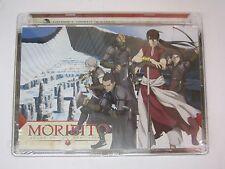 Moribito: Guardian of Spirit - Vol 7- Advent of Nayug (DVD, 2009) BRAND NEW SEAL