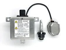 New OEM 15-16 Mazda 3 Xenon HID Headlight Ballast & Philips D4S Bulb BHN3510H3