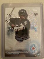 LUIS ROBERT 2020 TOPPS SERIES 2 - 2030 INSERT CARD ROOKIE RC WHITE SOX