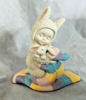 Department 56 Snuggle Bunny Figurine Item# 56.26315 New in Original Box