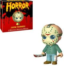 FUNKO 5 STAR: Horror - Jason Voorhees Figure  New Sealed in Box