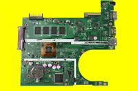 For ASUS X200MA F200M F200MA K200MA 4 cores 4G RAM 2.16GHz Motherboard