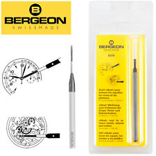 Bergeon 6016, Ideal Watch Hand and Movement Wheel Remover Tool, Swiss Made - NEW