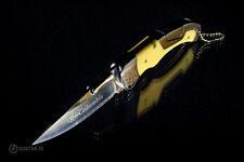Reisemesser Klappmesser Jagdmesser Columbia B3950 - NS030 - Survival Knife