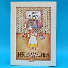 DDR | Ferienmärchen | Charles Dickens | 1985 Holiday Romance
