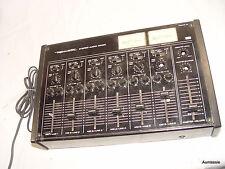 Realistic Stereo Audio Mixer Model 32-1210