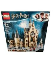LEGO Harry Potter Hogwarts Clock Tower 75948 NEW SEALED 🔥SHIPS TODAY🔥