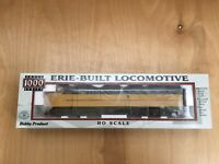 Proto 2000 Walthers Ho Scale Locomotive CNW #6002B Selling As-Is For Repair