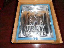 Drew Estates Pewter Ashtray