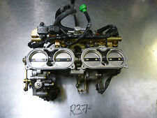 YAMAHA YZF R1 2004 2005 2006 5VY THROTTLE BODIES COMPLETE *FREE UK POST* R37