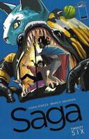 Saga Comic Issue 26 Modern Age First Print 2015 Fiona Staples Brian K Vaughan