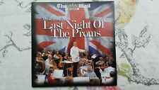 CD Music from the Last Night of the Proms - 12 Tracks - Classical
