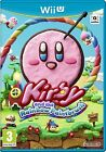 Kirby and the Rainbow Paintbrush Nintendo WiiU Wii U PAL Brand New