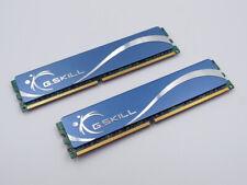 G.Skill F2-8000CL5D-4GBPQ /4 4Go DDR2 SDRAM 1000 MHz PQ series