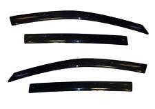 Side Window Vent-Ventvisor(R) Deflector 4 pc. 94639 fits 12-19 Chevrolet Sonic