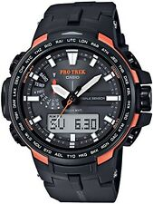 CASIO PRO TREK PRW-6100Y-1JF Triple Sensor Ver.3 Multiband 6 JAPAN F/S