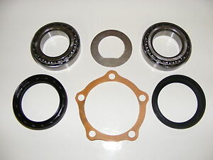 LAND ROVER DISCOVERY 1  WHEEL BEARING KIT BK0104 REF ONLY