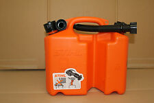 Stihl Kombikanister.   5Liter Kraftstoff + 3 Liter Öl.Behalter