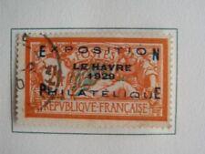 L' AFFAIRE: FRANCE COLLECTION TIMBRES 1929-1938 A VOIR!