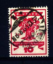 GERMANY - GERMANIA REICH - 1919 - Apertura dell'Assemblea costituente nazionale,