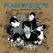 Plain White T's-Every Second Counts CD VERY GOOD. BX7