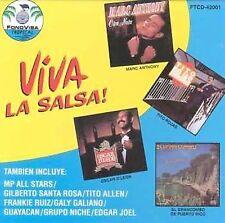 Viva La Salsa, Viva La Salsa, Good