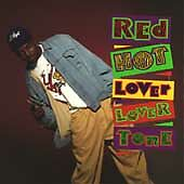 Red Hot Lover Lover Tone by Red Hot Lover Tone(CD,1992,Select Records) Brand New