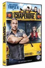 The Chaperone - Der etwas andere Aufpasser (Tripple H) WWE DVD NEU + OVP!